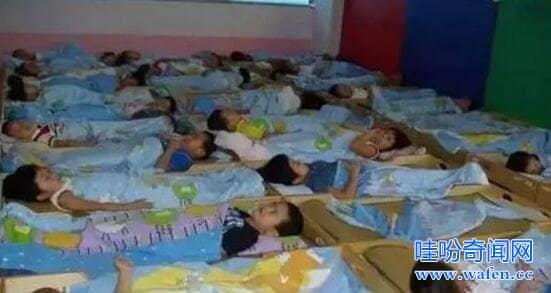 5岁男童幼儿园午睡时死亡如何避免幼儿午睡猝死宝妈快来学