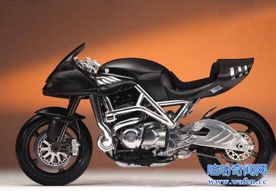 世界最贵摩托车多少钱价值3亿5千万世界最贵摩托车排行榜
