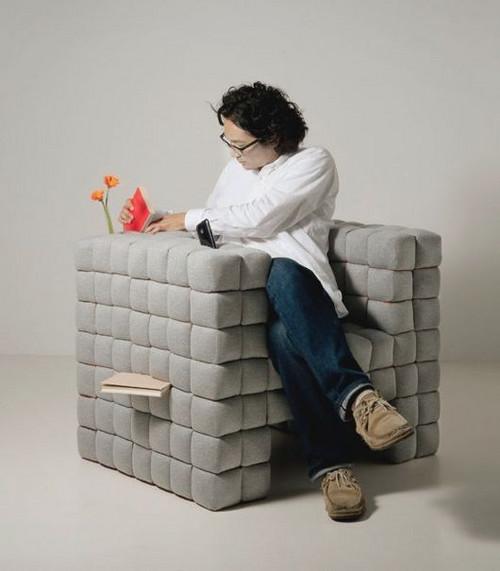 创意家居用品总会给生活带来新奇